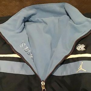 b35a2dda4e197e Jordan Bomber   Varsity Jackets   Coats for Men